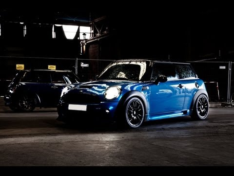 mini r56 jcw short pedal to the metal soundtest. Black Bedroom Furniture Sets. Home Design Ideas