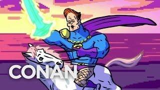 卡通康納秀:《烈焰超人C》第二集(夾帶被封殺的影片)