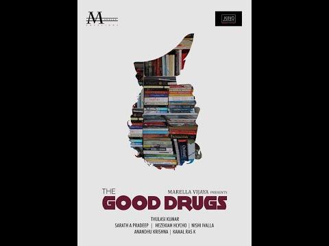 The Good Drugs | Lockdown Film Challenge