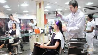 Belle Fashion Absolut Repair - TV Tatu na Boa