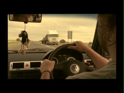 VW - Goodbye Citi Golf