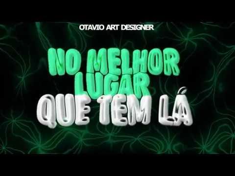 TipoGráfia - Zé Neto e Cristiano - Lugar Bom Otavio Art Designer EsqueceOMundoLaFora