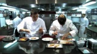 Essentiel - les 10 ans du restaurant Alain Ducasse au Plaza Athénée