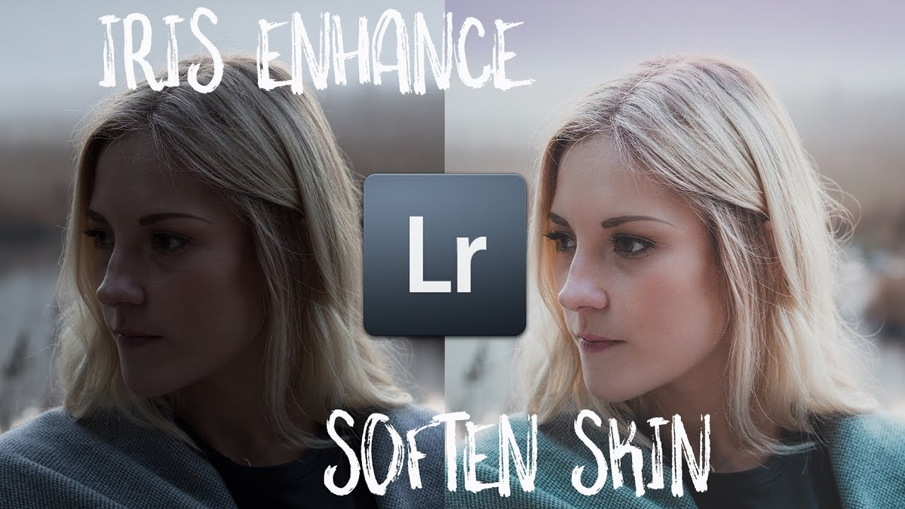 3 TRICKS to EDITING PORTRAITS in LIGHTROOM!