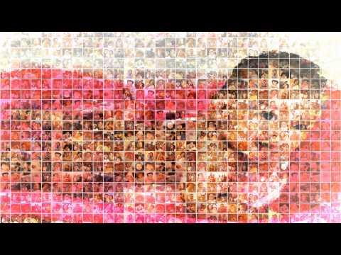Ariana 1st Birthday Slideshow