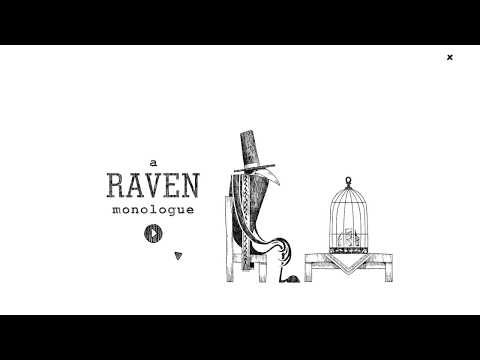 [OST] - A Raven Monologue Soundtrack (Selfishness - Christabel Annora)