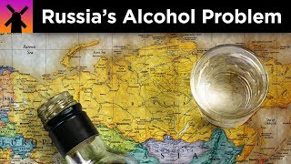 Russia's Alcohol Problem