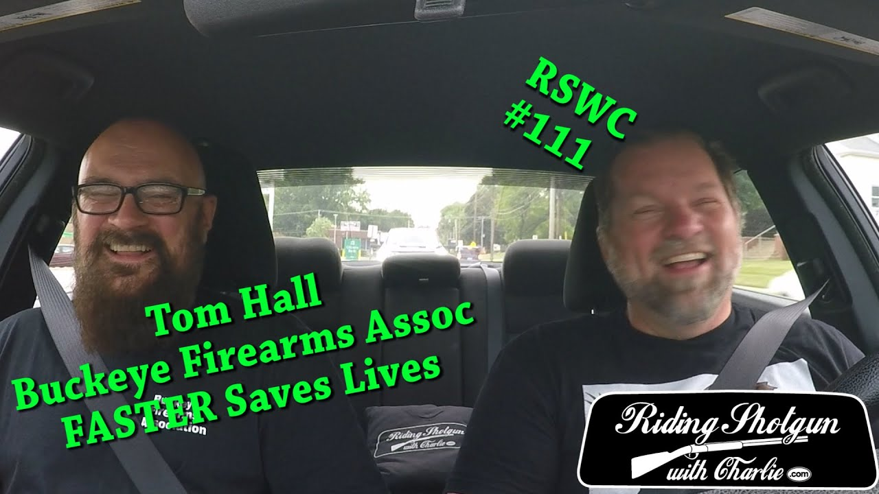 RSWC 111 Tom Hall