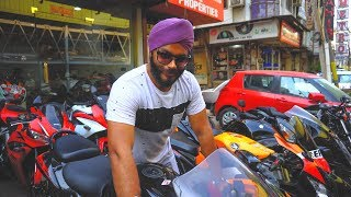 Superbikes | New Collection | For SALE | Saraswati Motors | Cheapest Superbikes | Karol Bagh | DL