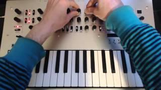 Synthesizer Basics Vco 39 S And Amp Eg Feat Korg Minilogue