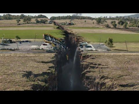 5 Naturkatastrophen, die sich bald ereignen könnten