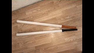 Как сделать тямбару самый простой и дешевый способ