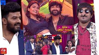 Sridevi Drama Company Latest Promo - Every Sunday @1:00 PM - #Etvtelugu - 24th October 2021