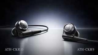 audio technica sonicpro ath ckr series