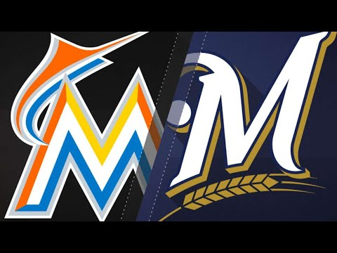 Seven-run 6th powers Brewers to 12-3 victory: 4/19/18