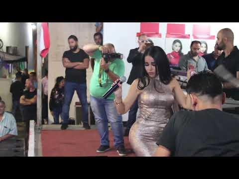 Layal Abboud - Yahchouch Festival | ليال عبود عالعين موليتين - مهرجان يحشوش