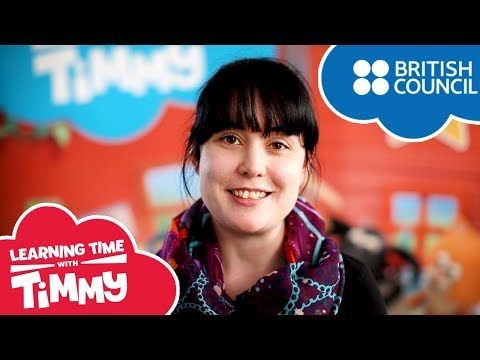 Tips for Parents | British Council | Amy Kelly