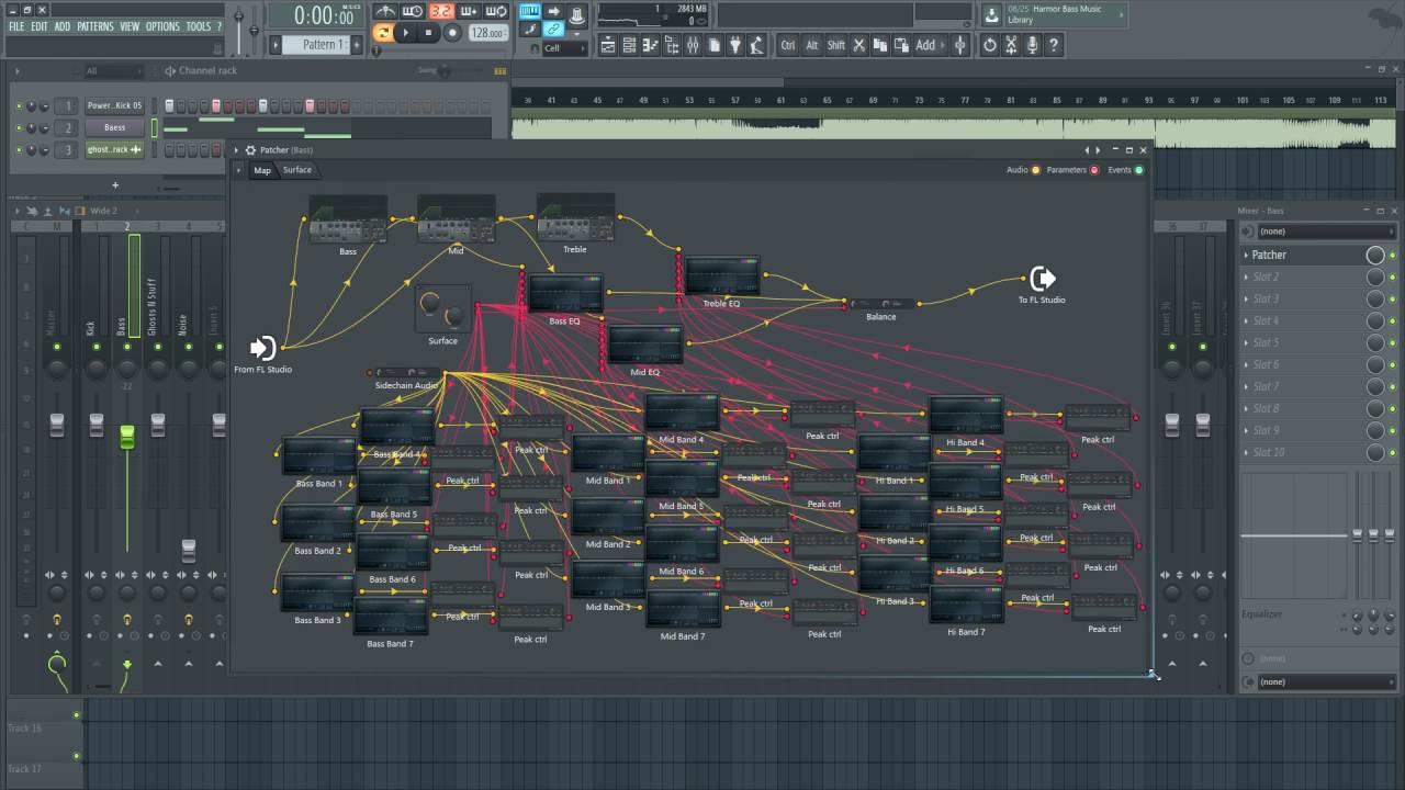 fl studio patcher