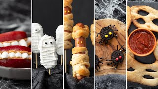 Five Easy Halloween Treats in 15 Minutes or Less  Presented by BuzzFeed &amp GEICO
