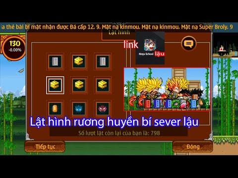 tai ninja school online hack cho may tinh - Ninja Lậu Lật Hình Rương Huyền Bí Và Link Tải Cách Đăng Nhập Phần 2