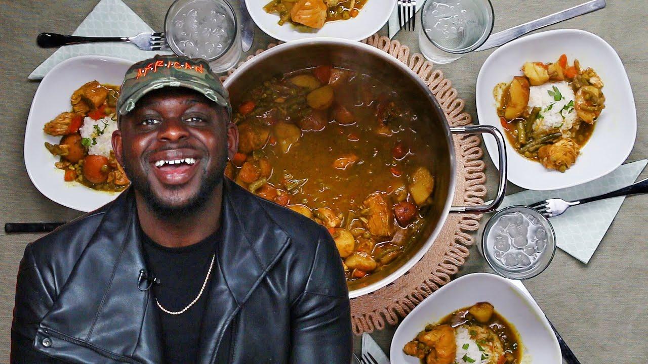 maxresdefault - Nigerian Chicken Curry