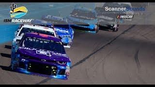 Best In-Car Audio: Ism Raceway