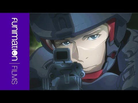 Project Itoh Genocidal Organ - Coming Soon
