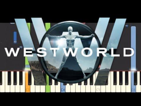 Westworld Season 2 - Seven Nation Army -...