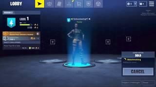 DESCARGA E INSTALACION DE FORTNITE en Android (apk) The Live Guy