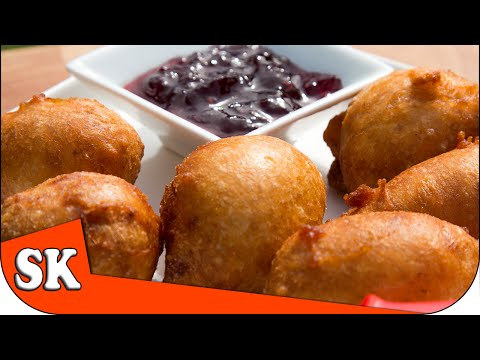 Drop Donuts - West African Style - A Taste of Africa 04