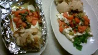 The Greek Cook:oven Baked Feta Cheese