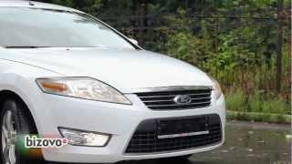 Ford Mondeo 2010 г.в. видео тест-драйв на bizovo.ru(Узнай цену на Ford Mondeo в наличии: http://bizovo.ru/prodazha/auto/ford/mondeo Отзывы владельцев Renault Logan: http://bizovo.ru/reviews/ford/mondeo., 2012-09-11T09:56:13.000Z)