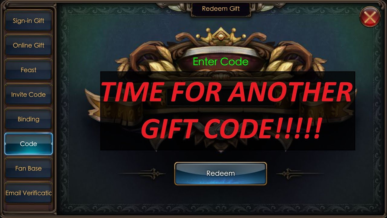 Legacy of Discord - Furious Wings - FREE CODE TIME!!