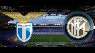 Прогноз на матч Чемпионата Италии Лацио - Интер смотреть онлайн бесплатно в хорошем качестве