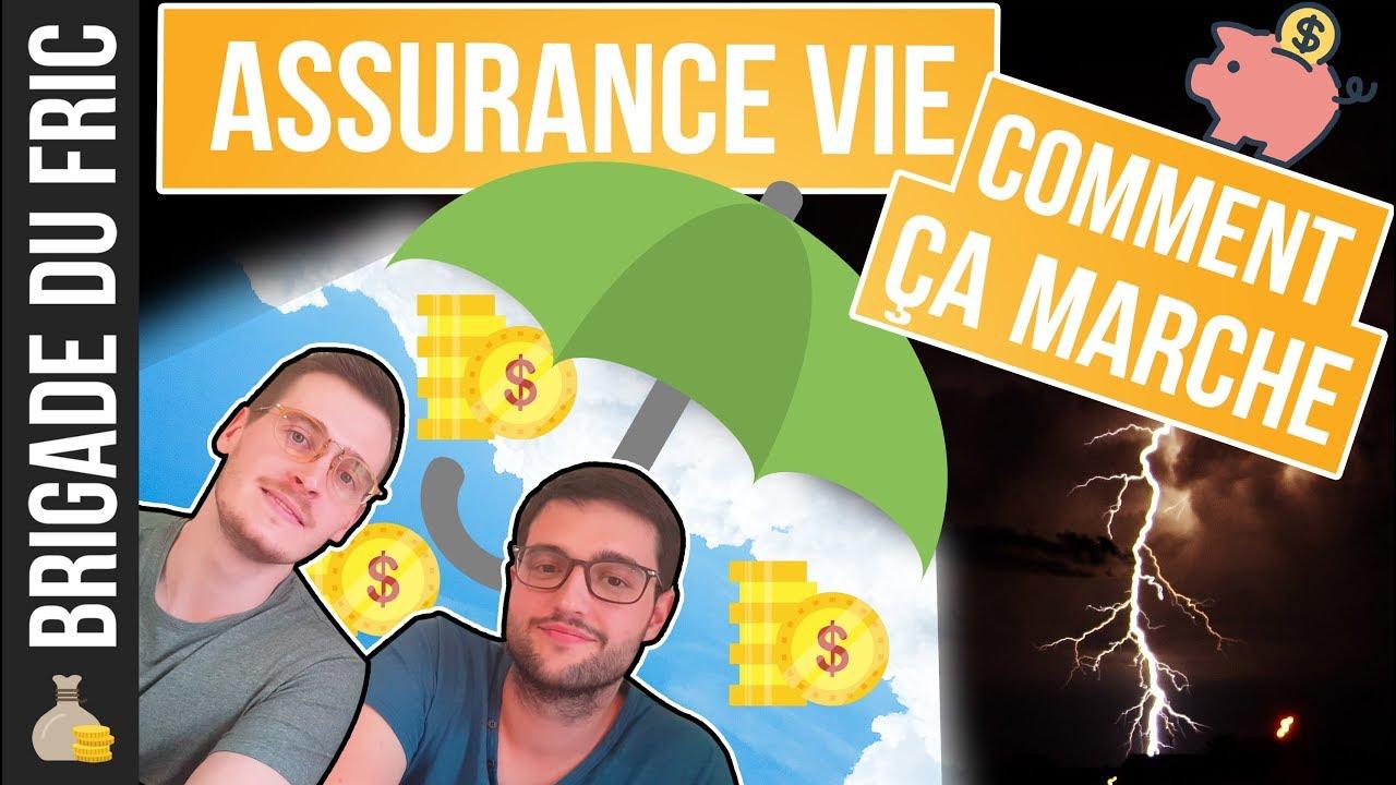 Assurance Vie : Comment ça marche