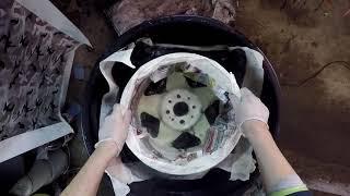 Тапки на тринашку! 4 диска 300 рублей. Аквапринт дисков своими руками в гаражных условиях