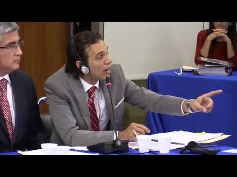 Ecuador: Independencia judicial