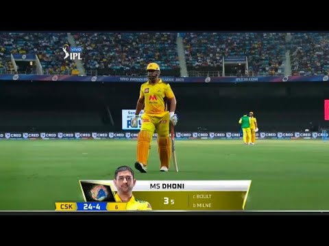 IPL 2021, CSK vs MI LIVE Updates: Mumbai lose three wickets in ...
