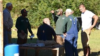 10-25-14 Mid-alabama Beagle Club Field Trial (benson's Kennel)