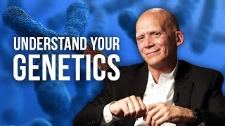 WHY YOU NEED TO UNDERSTAND YOUR GENETICS - Dr Daniel Stickler | London Real