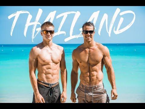 Thailand Travel Adventure | Phuket (2017)