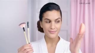 Cum să cureți pensulele de machiaj | Tutorial