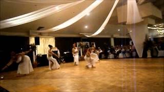Ura Tabu Pacific Dance Company