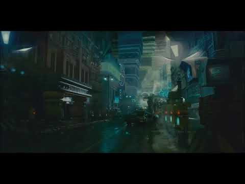 """Blade Runner Tribute Teaser .."""" LA 2019"""" ...OUT NOW on Bandcamp"""