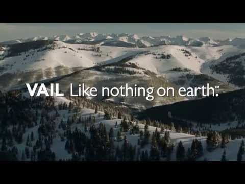 Vail 2013 2014 Winter Highlight Reel