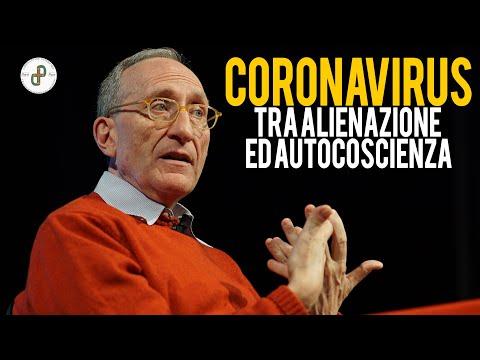 CORONAVIRUS: TRA ALIENAZIONE ED AUTOCOSCIENZA
