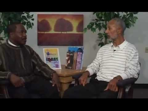 IDAAY Interviews-Ex-Offenders Community Empowerment,Youth and Family Voices - 2009 Show 107