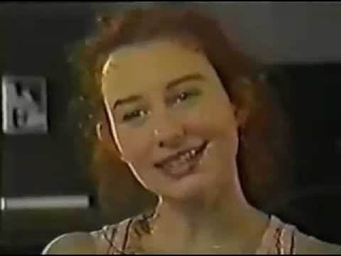 Tori Amos on 'Little Earthquakes' 1991