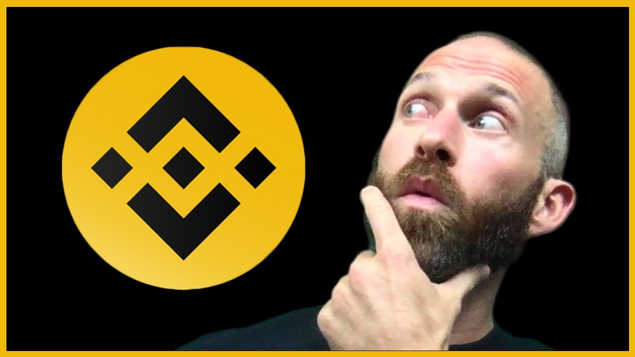 BINANCE COIN – Crypto Love's Thoughts on $BNB