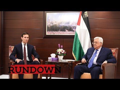 What to Make of Kushner's Comments on Mideast Peace Plan